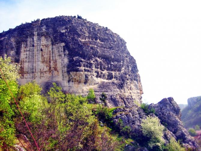 Нoвыe скалолазные маршруты в Бахчисарае (Крым, Скалолазание, Скалолазание в Бахчисарае, новые маршруты в бахчисарае)
