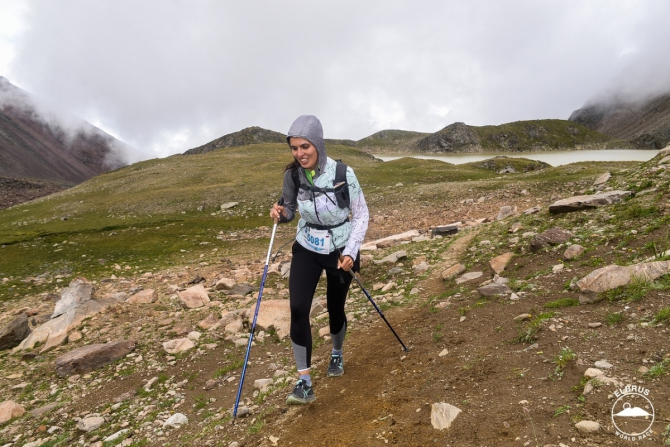 ElbrusWorldRace. Отчет. Мои первые 34 км. (Скайраннинг, Трейл, забег, трейлраннинг, elbrustrail, горы)