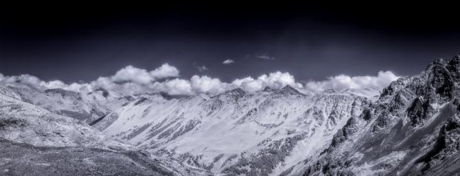Восхождение на вершину София (Архыз) по некат. маршруту (Альпинизм, надежда, Софийский ледник, фото, видео)