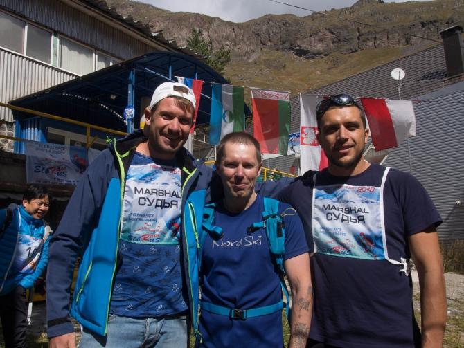 Elbrus Race 2018 продолжается! (Альпинизм, international elbrus race)