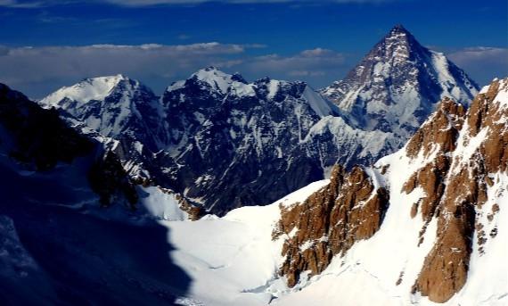 От Горы-убийцы к туристическому аттракциону- грустная история К2. (Альпинизм, коммерческий альпинизм)
