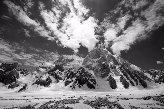 Нaшa Пакистанская Одиссея.Часть 1. (Альпинизм)