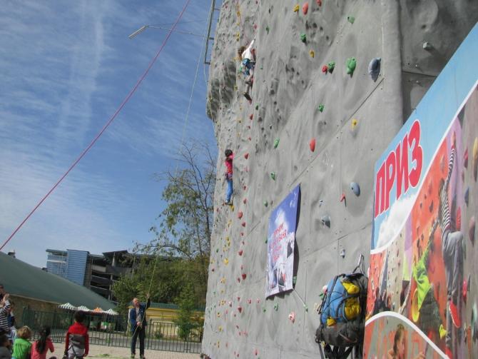 Соревнования памяти Ильяса Тухватуллина и Лобанова Ильяса прошли в Ташкенте. (Альпинизм)