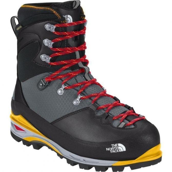 Нужен совет по ботинкам The North Face S6K Glacier (Альпинизм)