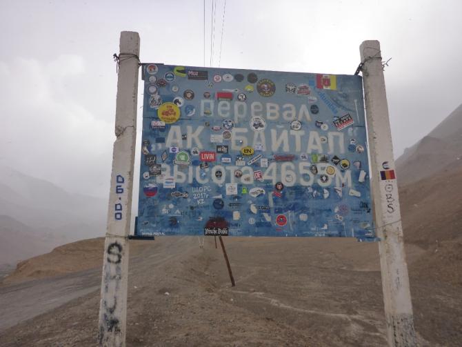 Большое Памирское путешествие. Часть3. Послевкусье. (Путешествия)