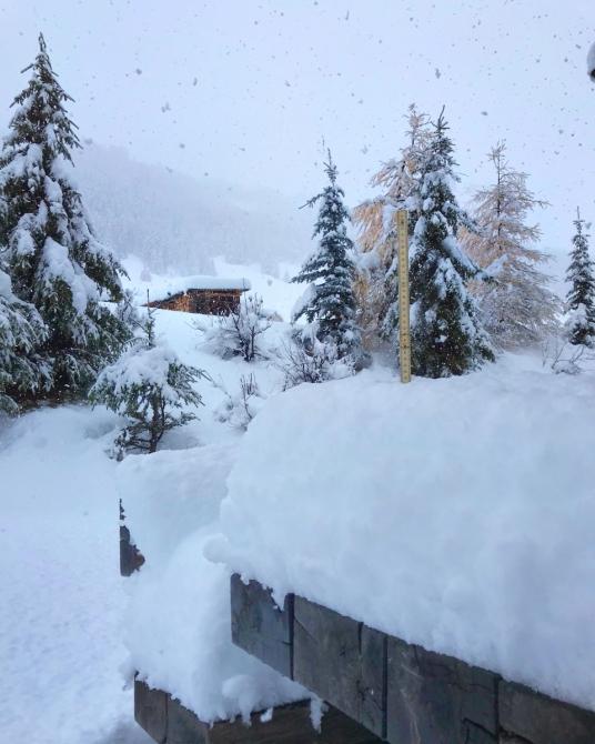 В Ливиньo пришла зима! (Горные лыжи/Сноуборд, горнолыжный курорт, ски-пасс, альпы, италия, лыжные гонки)