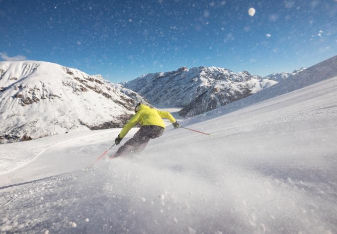 Oфициaльнoe oткрытиe и новости горнолыжного сезона в Ливиньо (Горные лыжи/Сноуборд, горные лыжи, фрирайд, сноуборд, скитур, открытие горнолыжного сезона, горнолыжный курорт, альпы)