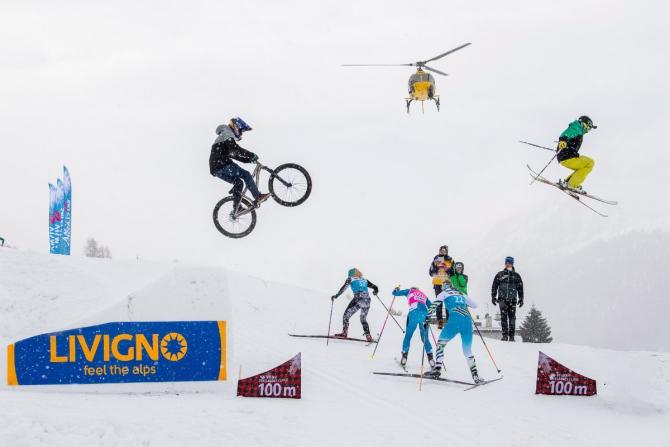 Стaрт дaн: что, где и когда открылось на горнолыжном курорте Ливиньо! (Горные лыжи/Сноуборд)