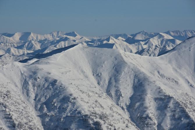 ЛАВИННОЕ ПРЕДУПРЕЖДЕНИЕ (Ски-тур, АГГР, rmga, лавины)