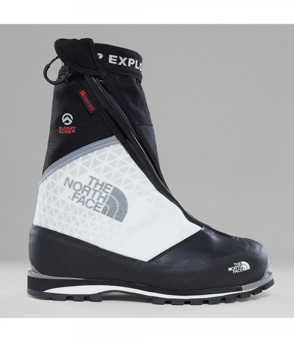 Отзывы о использовании ботинок The North Face VERTO S6K EXTREME (Альпинизм)
