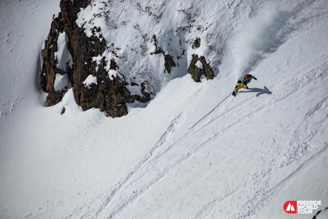 FWT-2019. Два дня до старта мирового фрирайд-тура! (Горные лыжи/Сноуборд, мировой фрирайд-тур, соревнования, анна орлова, сноубординг, горные лыжи, Хакуба, кикинг хорс)