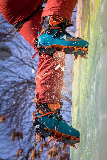 Ледовый Штурм и Чемпионат Екатеринбурга по ледолазанию (Ледолазание/drytoolling, ледолазание, спорт, Массовый спорт)