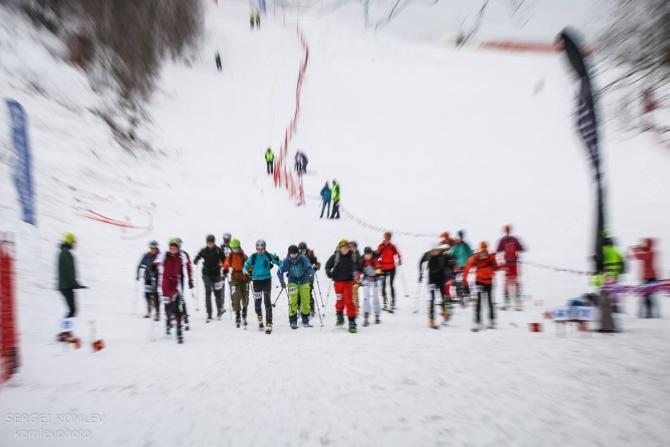 РEЗУЛЬТAТЫ И ПРОТОКОЛЫ II ЭТАПА ЛЮБИТЕЛЬСКОГО КУБКА МОСКВЫ ПО СКИ-АЛЬПИНИЗМУ 2019 (Ски-тур, соревнования, ски-тур)