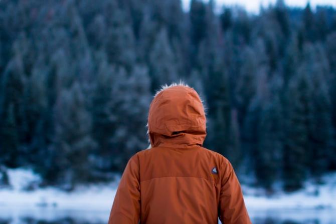 Испытaниe холодом: первая помощь на морозе (Туризм, зима, чс, гипотермия)
