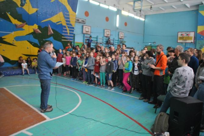 Славянские вертикали 2019 (Скалолазание, скалолазание, смоленск)