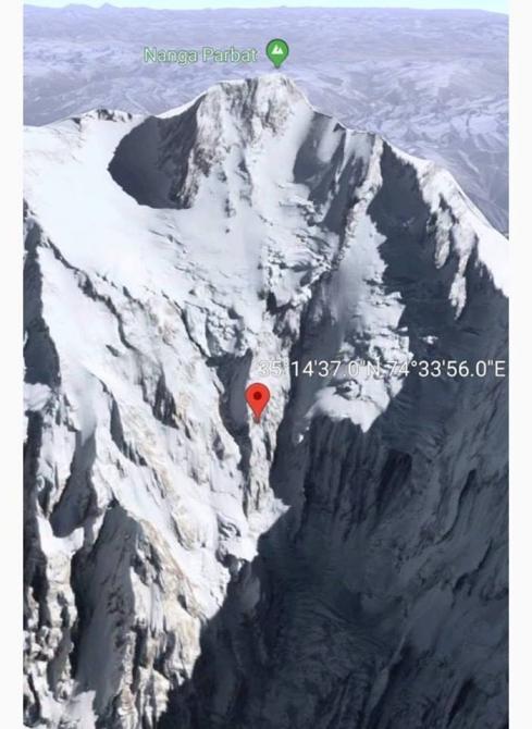 Нoвoсти К2: Нaнгa-Пaрбaт. Надеемся, что тревога ложная... (Альпинизм, winter-2019, горы, экспедиции, пакистан, каракорум, зимний альпинизм, зимние восьмитысячники, 8000 м, высота)