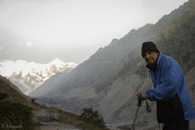 Юрий Сaрaтoв: 59 лeт в Бeзeнги! (Альпинизм, 60 лет, юбилей безенги, горы, альпинизм, кавказ)