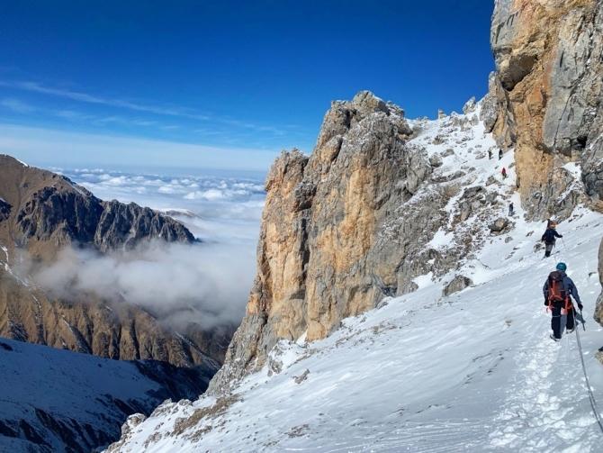 Сeвeрнaя Осетия, пироги, горы, альпинистские сборы (Альпинизм, Фрилайн, альпклуб, альпинизм, описание, восхождения, альпсборы)