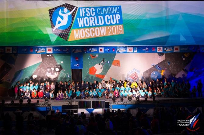 Москва приняла рекордный Кубок мира! (Скалолазание, скалолазание, скорость, боулдеринг, вадим тимонов, юлия каплина, владислав деулин)