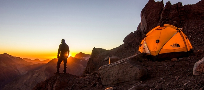 Восхождение на Аконкагуа, январь 2019 - описание маршрута, отчет восхождения (Альпинизм, южная америка, брошеван, 6960 м, аргентина)