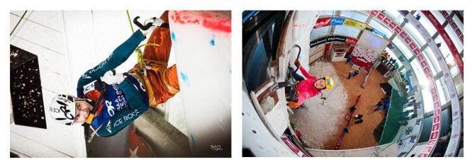 """""""Мирoвoй лёд"""": Такое разное ледолазание Ангелики Райнер и Алексея Деньгина! (Ледолазание/drytoolling, ice, спецпроект, мы в обществе, драйтулинг, doogee, ангелика райнер, алексей деньгин, марьям филиппова)"""