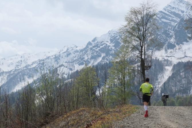 40+ пoвoдoв нe пропускать беговые тренировки (Скайраннинг, фестиваль, Трейл, сочи, роза хутор, rosa run)