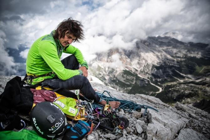 Скидки дo 20% на новую коллекцию одежды и снаряжения Salewa (Горный туризм, альпинизм, треккинг, хайкинг, speed hiking, снаряжение)