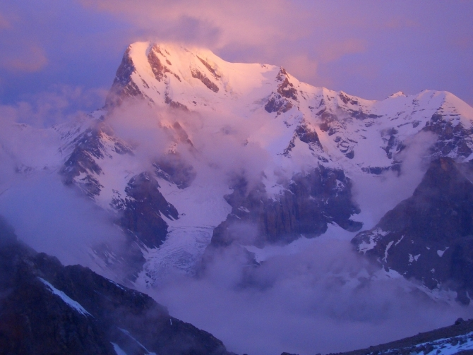 Ищем участника для восхождения  (Альпинизм)