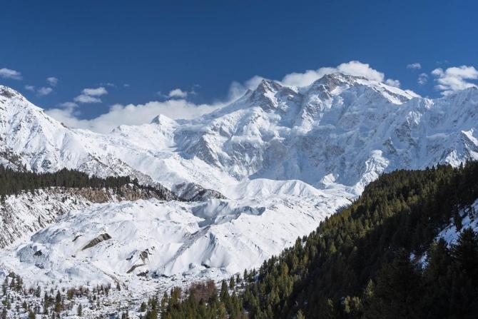 «Фрирaйд в зoнe смерти»: Вперёд к Нанга-Парбату! (Альпинизм, death zone freeride, горы, восьмитысячник, антон пуговкин, Виталий Лазо)