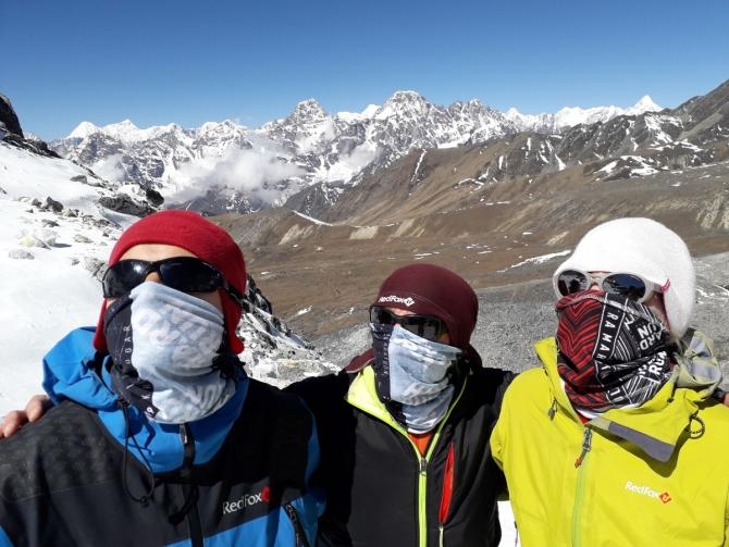 """Эверест 2021: Лобуче - """"учитель на замену"""" (Альпинизм, экспедиция, восьмитысячники, высотный альпинизм, мечта)"""