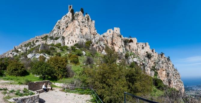 Остров Афродиты - Кипр (Вело, велопоход, путешествия, активный отдых, велосипеды, горы, походы, природа)