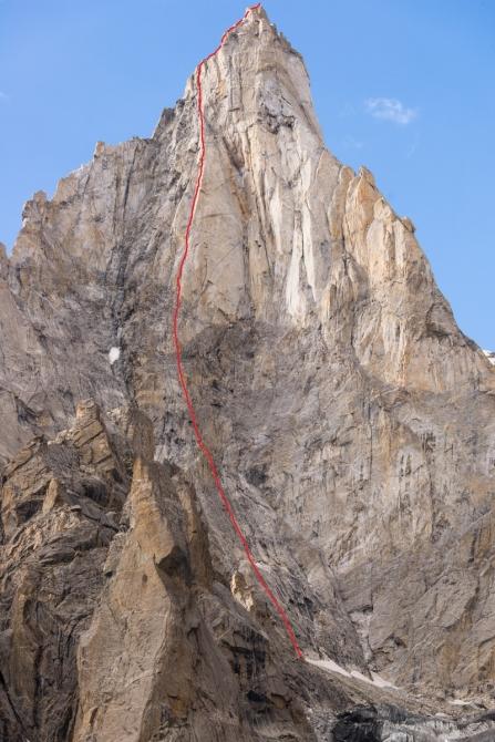 Новости из долины Хан: до новых встреч, горы! (Альпинизм, экспедиции, пакистан, альпинизм, первовосхождения, khane valley 2019, долина хан 2019)