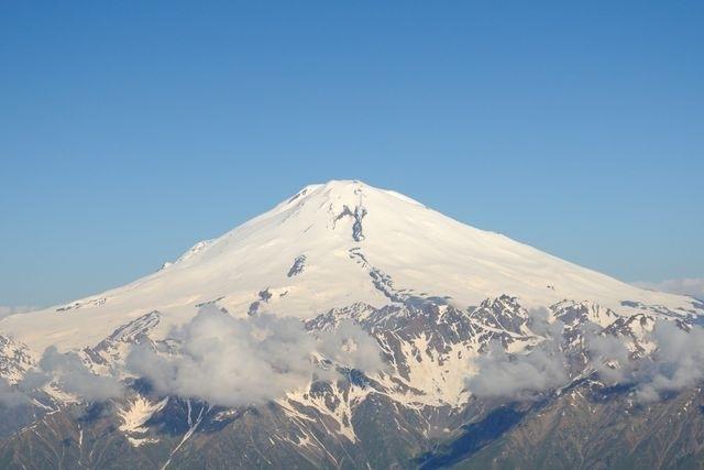 Эльбрус с востока в октябре (планирование, Горный туризм, ирикчат)