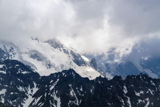 Кавказская пленница 2019: от значка до 2 разряда. ГЛАВА 2. (Альпинизм, альпинизм, категориятрудности)