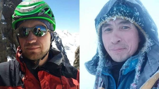 Военные альпинисты РК отправились на поиски пропавших альпинистов на пике Победы (Альпинизм, пик победа, максут жумаев)