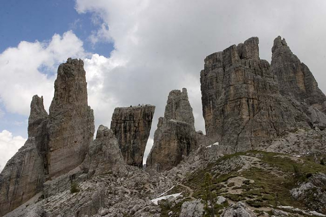 Dolomites Women – хроники фестиваля (Альпинизм, салева, цска им.демченко, dav club russland, tre cime di lavaredo, фестиваль альпинизма, salewa, red fox, лаваредо, женский альпинизм, ред фокс, кант, доломиты)