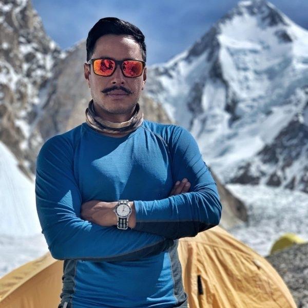 Нирмал Пурджа: «Я пойду на зимний К2» (Альпинизм, Project Possible – 14/7)