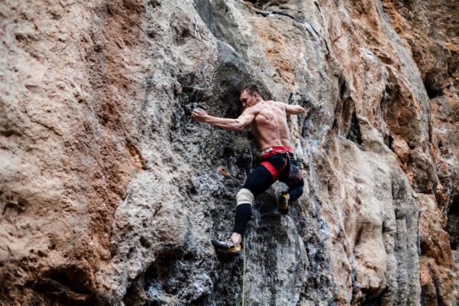 Онсайт или не онсайт - вот в чем вопрос, или Как собрать сливки от восхождения (Скалолазание, скалолазание, ликбез, как лазать)
