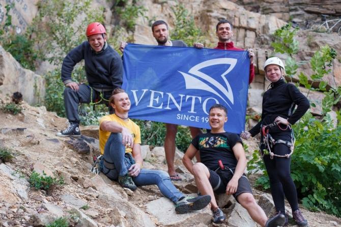 Отчет по гранту Венто 2019 от Челябинского Клуба Альпинистов (Альпинизм)