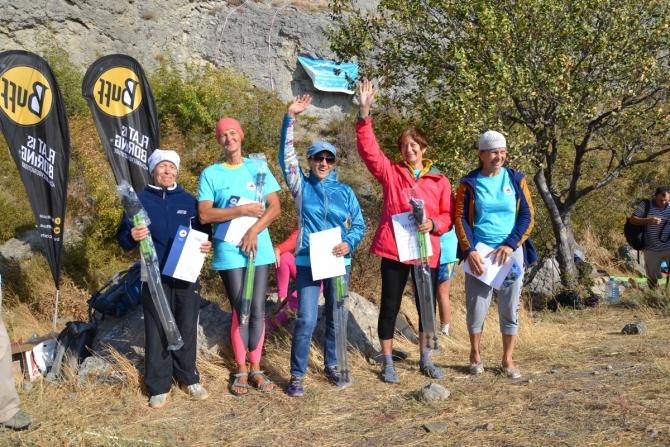 Международный чемпионат ветеранов альпинизма и скалолазания-2019: коротко об итогах (международные соревнования, крым, скалы, юрий машков)