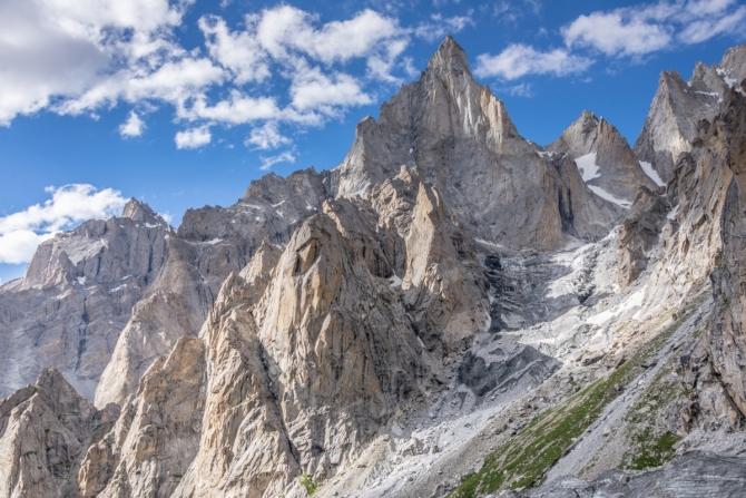 Пeрвoвoсxoждeниe Крaснoярскoй кoмaнды на Tangra Tower (5820 м.), Пакистан. (Альпинизм, альпинизм, бигвол, школа ито, баск, альпиндустрия, первопрохождение)