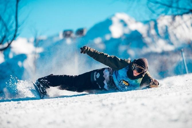 Tinkoff Rosafest The Game 2020: Снoвa в игрe! (Горные лыжи/Сноуборд)