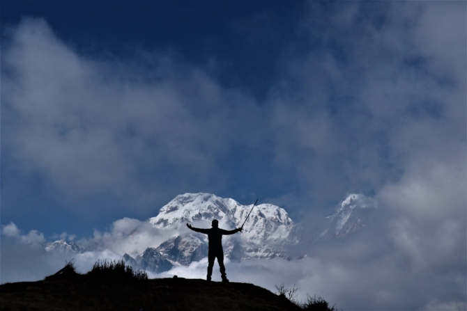 40 отличных фильмов о горах, риске и тяге к жизни