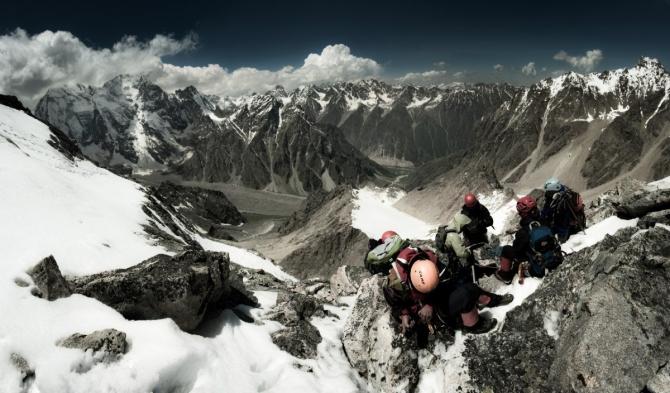 Экология альпинизма