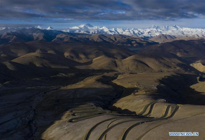 Научные цели китайской экспедиции на Эверест (Альпинизм, Эверест - 2020, измерение высоты)