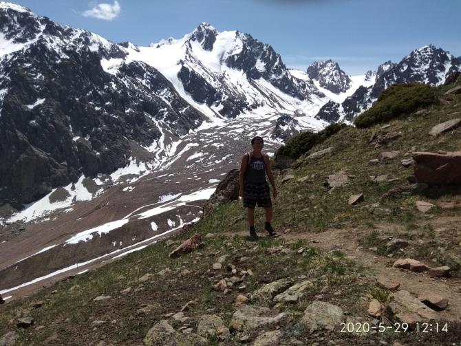 Первые похождения и первопрохождения (Обзор, Альпинизм, кирилл белоцерковский, пик Труд, первопрохождение)