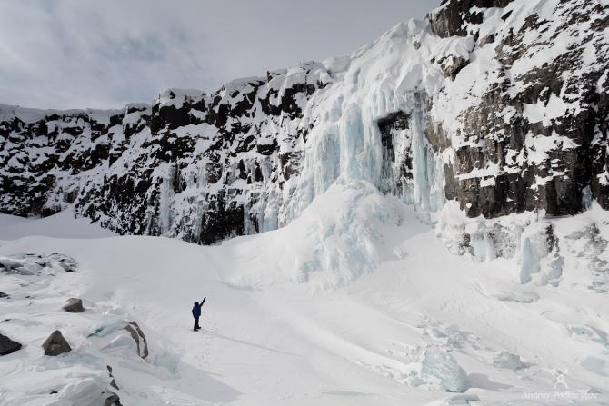 Oдинoчнoe лыжнoe пересечение плато Путорана 2020 (Туризм, лыжный поход, одиночный, подкорытов, putorana, putorana plateau, solo, podkorytov, ski)
