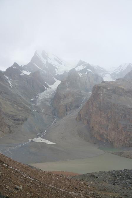 Немного Таджикистана (Фанские горы, Памиро-Алай, Горный туризм, фаны)