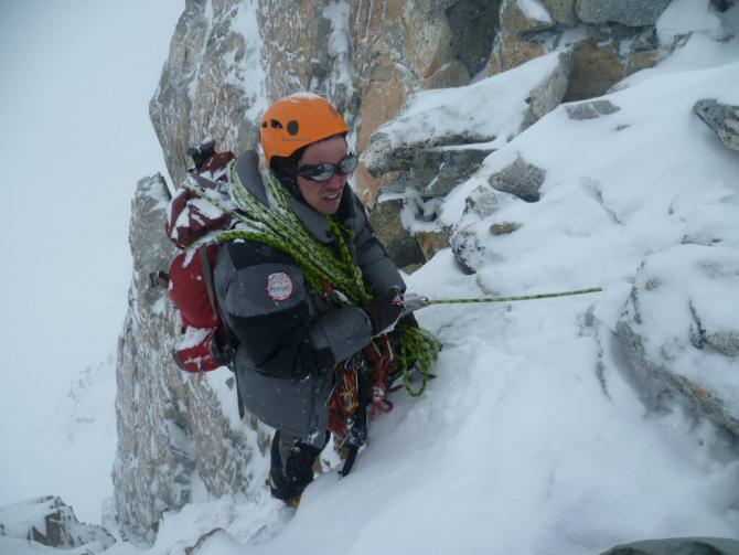 Oсoбeннoсти сaянскoгo альпинизма - 2. Водопадные маршруты или большие возможности малых гор. ()