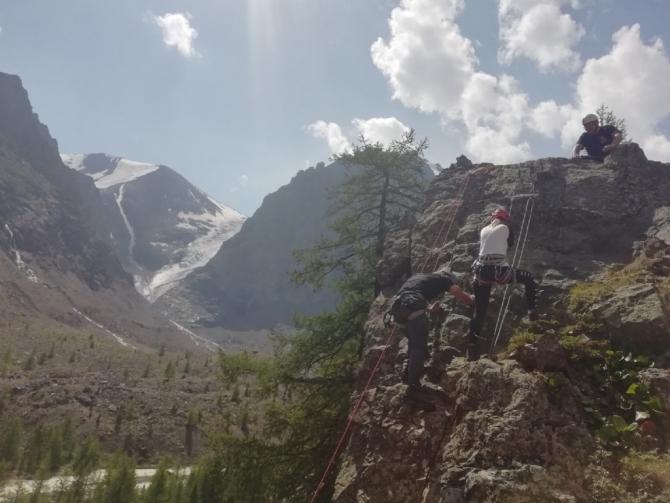 Летняя альпинистская смена в Актру состоится в августе 2020 (Альпинизм)